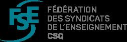 Fédération des syndicats de l'enseignement CSQ