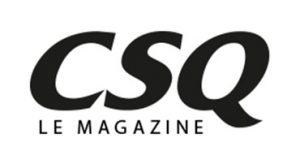 CSQ Le magazine